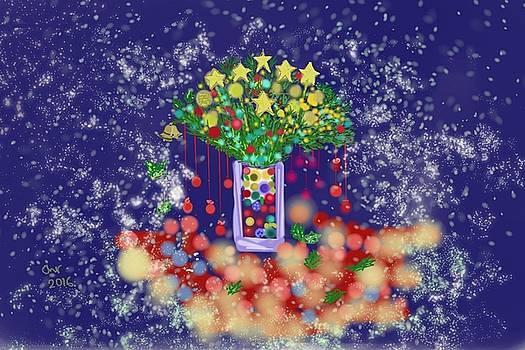 Christmas by Christina K