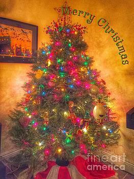 Jenny Revitz Soper - Christmas Corner