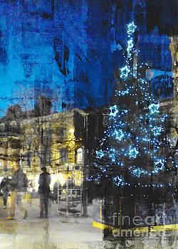 Christmas Eve by LemonArt Photography