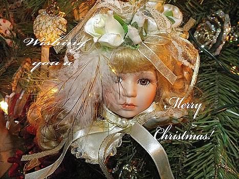 Cindy Treger - Christmas Greeting