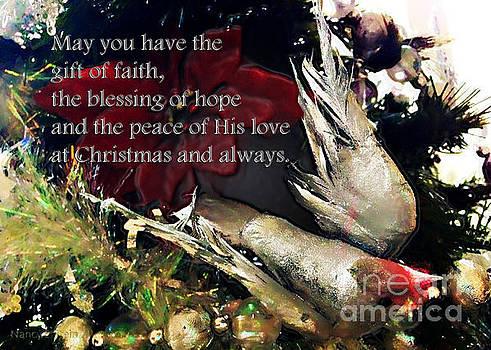 Nancy Stein - Christmas Greetings
