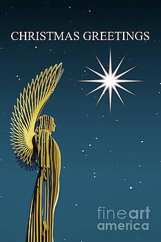 Steve Purnell - Christmas Greetings
