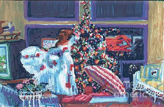 Candace Lovely - Christmas Liberty