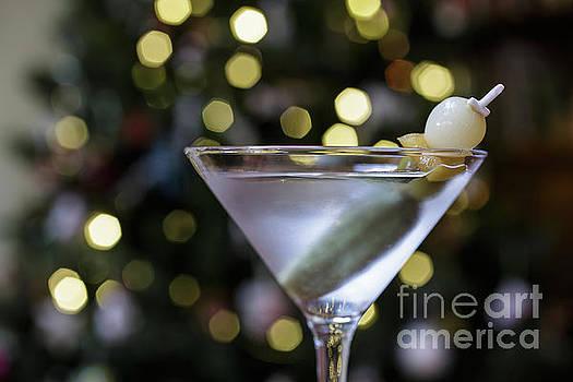 Edward Fielding - Christmas Martini