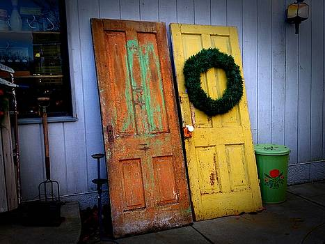 Christmas  Memory  by Michael L Kimble