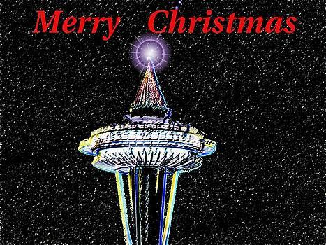 Tim Allen - Christmas Needle