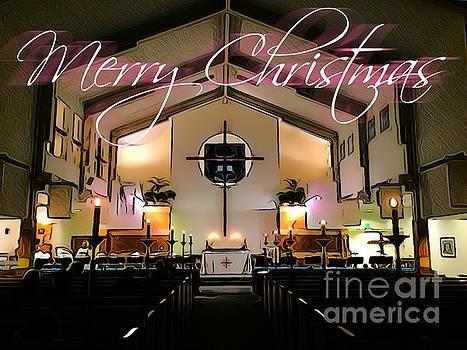 Jenny Revitz Soper - Christmas Sanctuary