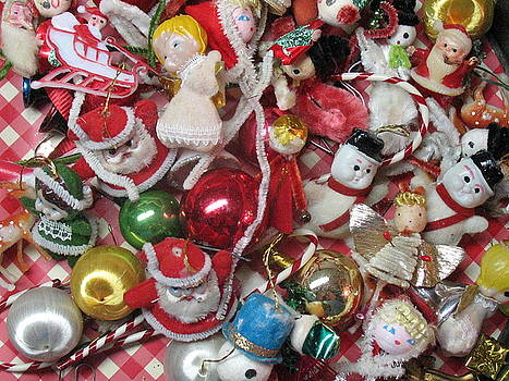 Christmas Stuff by Susie DeZarn