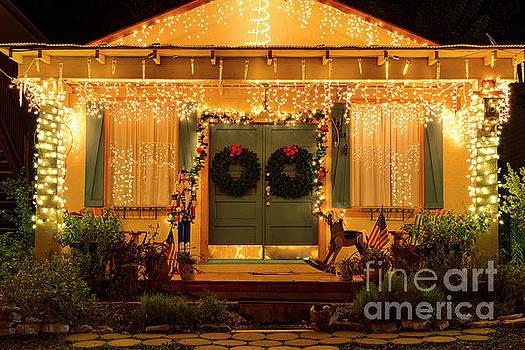 Bob Phillips - Christmas Symmetry