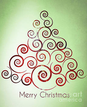 Andrea Anderegg - Christmas Tree