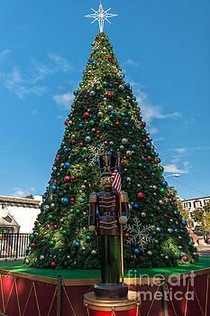 Dale Powell - Christmas Tree