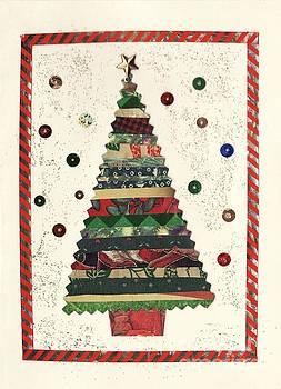 Christmas Tree by Susan Minier