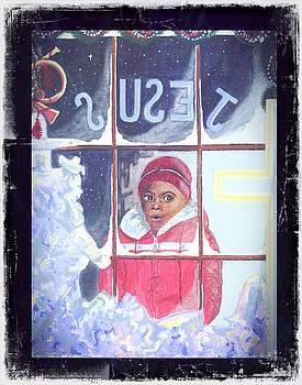 Christmas Wonder by Sherrie Robins