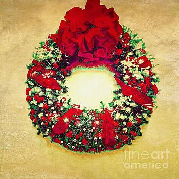 Onedayoneimage Photography - Christmas Wreath