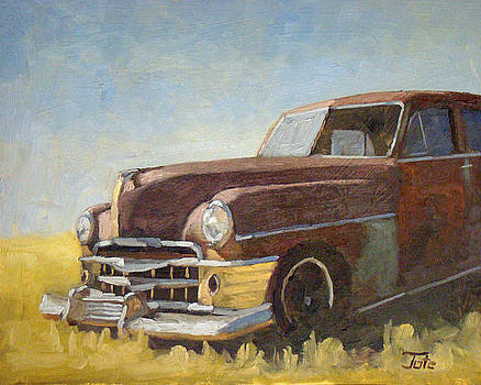 Chrysler pre bailout days by Tate Hamilton