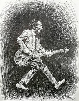 Michael Morgan - Chuck Berry