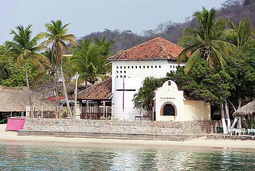 Ramunas Bruzas - Church By The Beach