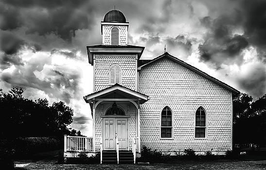 Chris Coffee - Church