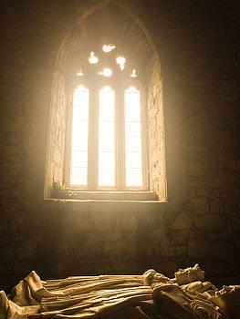 Church by Kathleen McGinley