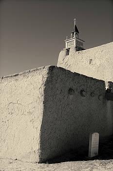 David Gordon - Church - Las Trampas NM Toned