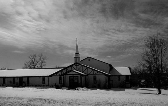 Church  by Misty Achenbach