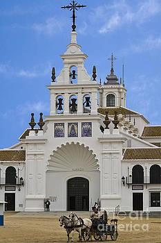 Heiko Koehrer-Wagner - Church of Nuestra Senora del Rocio