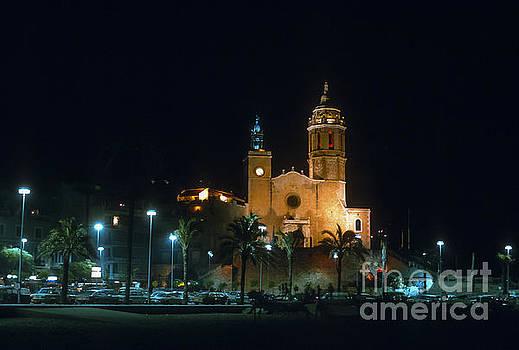 Bob Phillips - Church of St. Bartomeu and St. Tecla