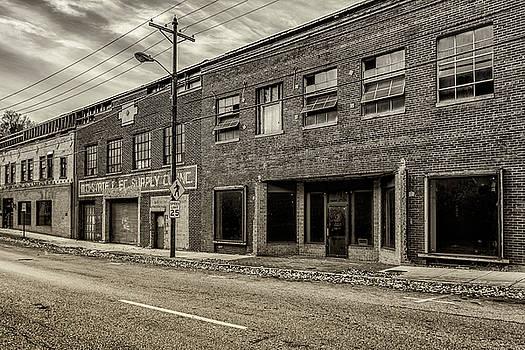 Church Street Better Times by Tim Wilson