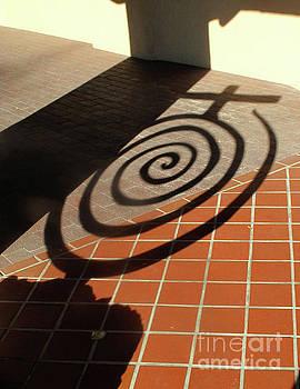 Cicular Shadow, SFe by Mary Kobet