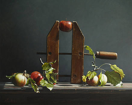 Larry Preston - CIDER