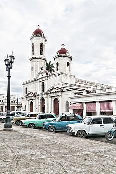 Sharon Popek - Cienfuegos Cuba