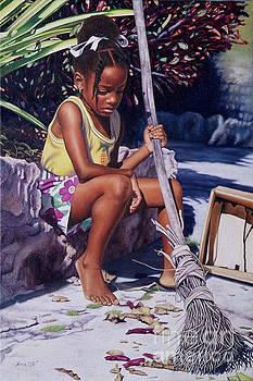 Cinderella II by Nicole Minnis