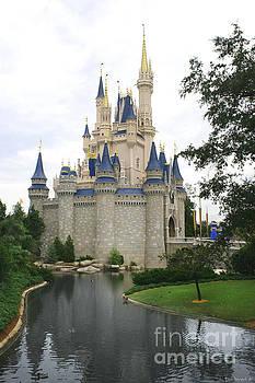 Cinderella's Castle by Lynn Jackson