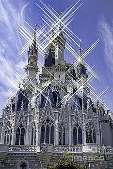 Cinderella's Castle by Susan Cliett