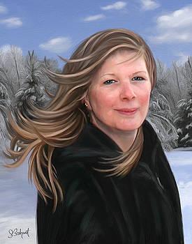 Cindy by Sue  Brehant