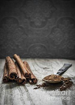 Justyna Jaszke JBJart - Cinnamon art