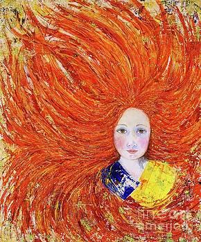 Cinnamon by Jane Chesnut