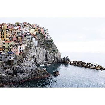 #cinqueterre #italy #x100t by Shauna Hill