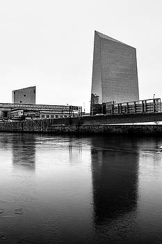 Cira Centre - Philadelphia Urban Photography by David Sutton