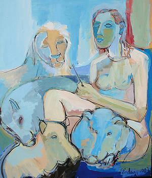 Circe by Lilli  Ladewig
