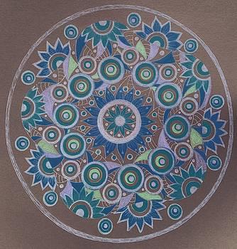 Circle 11 by Jilly Curtis