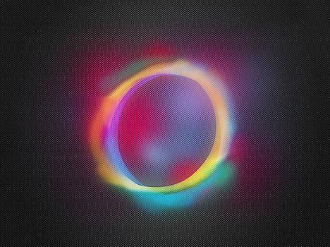 Circle by Alaxander Sazanov