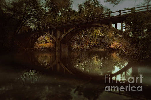 Circle Bridge by Tim Wemple