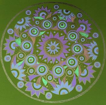Circle 1 by Jilly Curtis1