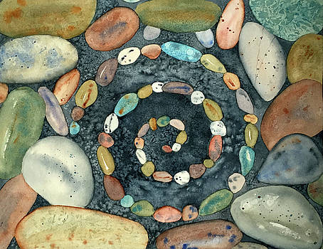 Circle of Stones by Susan Himmel