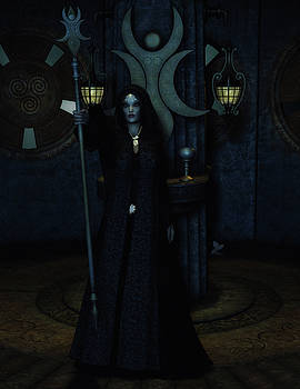 Circle by Sister of Darkness