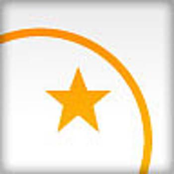 Circle Star by Mel Roth