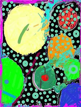 Circle Time by Cooky Goldblatt