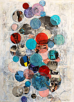 Circles by Donna Stubbs