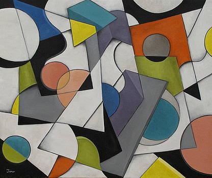 Circles of Life by Trish Toro